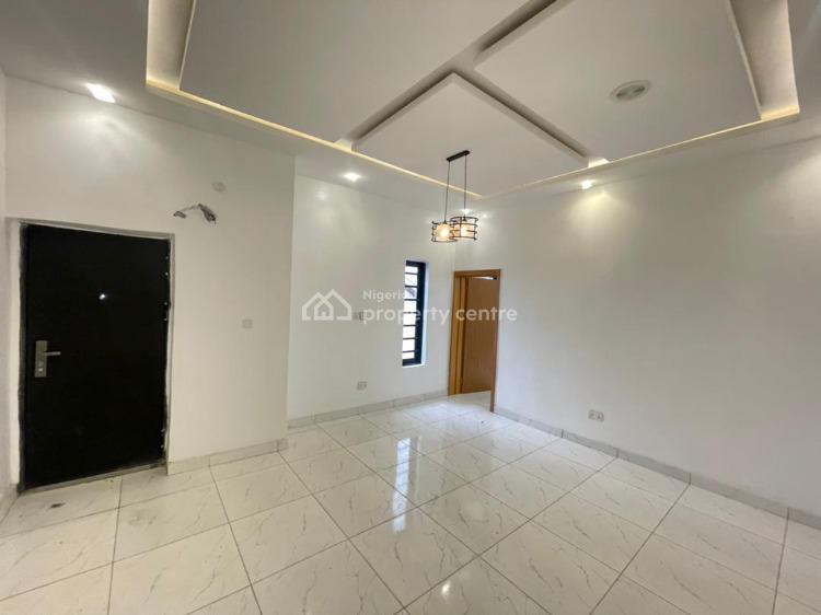 4 Bedroom Fully Detached Duplex with Bq, Ajah, Lagos, Detached Duplex for Sale