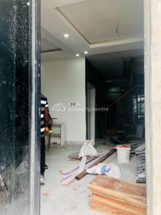 Luxury Finished 4 Bedrooms Semi Detached Duplex, Ado, Ajah, Lagos, Semi-detached Duplex for Sale