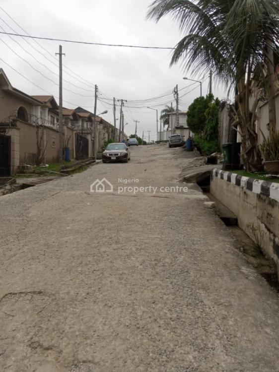 800 Sqm Land in Very Good Location with C of O, Gra Phase 2, Magodo, Lagos, Residential Land for Sale