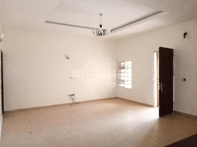 4 Bedroom Semi Detached Duplex with Bq, Utako, Abuja, Semi-detached Duplex for Rent