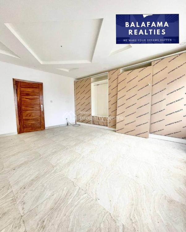 Newly Built 4 Bedrooms Terraced Duplex with a Bq, Ikate, Lekki, Lagos, Terraced Duplex for Sale