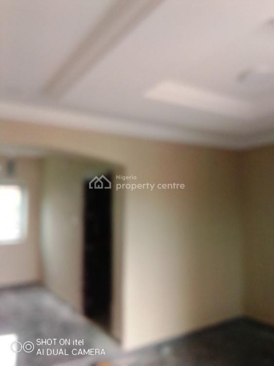 Brand New 2 Bedroom Flat, Yakoyo Ojodu Berger, Ojodu, Lagos, Flat / Apartment for Rent