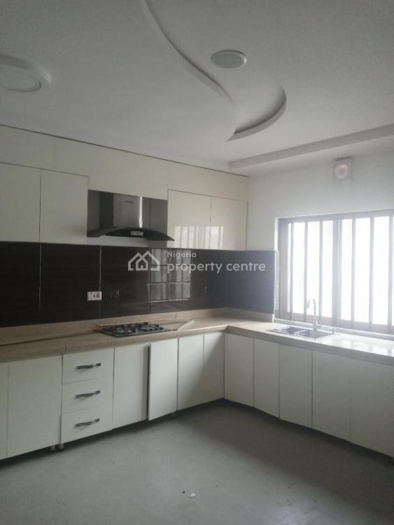 3 Bedroom Duplex, Orchid Road, Lekki, Lagos, Terraced Duplex for Sale