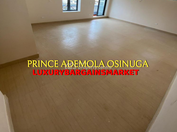 New Fully Detached 5 Bedrooms House + 2 Bq, Etc, Parkview, Ikoyi, Lagos, Detached Duplex for Sale