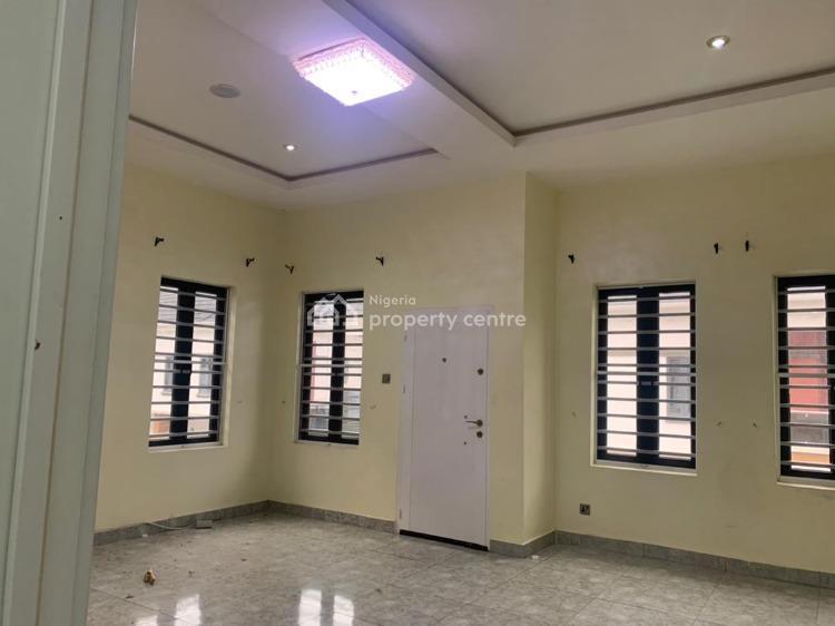 4 Bedroom Terrace Duplex, Orchid Road, Lekki, Lagos, Terraced Duplex for Rent
