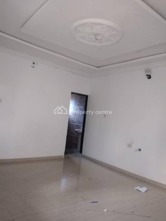 4 Bedrooms Terraced Duplex in a Secured Estate, Igbo Efon, Lekki, Lagos, Terraced Duplex for Sale