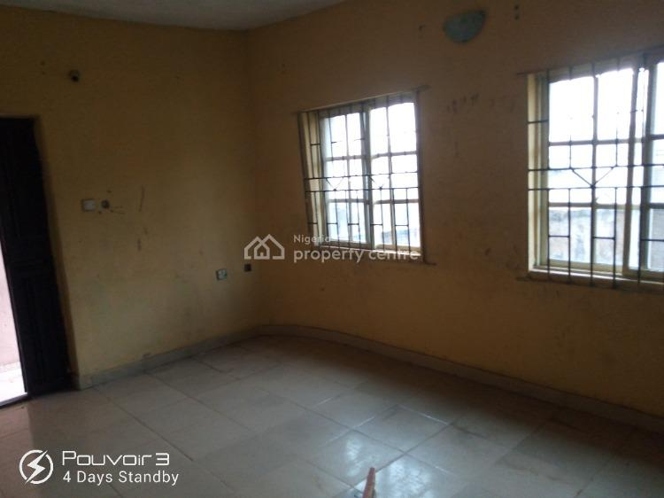 Lovely 2 Bedroom Flat with 2 Toilet & 2 Bath, Meiran, Agege, Lagos, House for Rent
