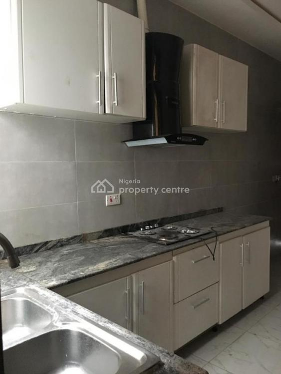3 Bedroom Flat, Lekki Phase 1, Lekki, Lagos, Flat / Apartment for Sale