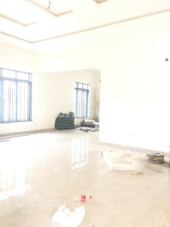 Luxurious 5 Bedrooms Fully Detached Duplex with Bq, Megamound Estate, Ikota, Lekki, Lagos, Detached Duplex for Sale