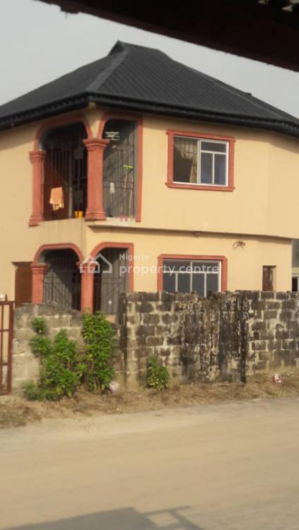 Luxury 6 Bedroom Duplex, Otokutu, Warri, Delta, Detached Duplex for Sale