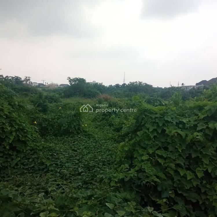 85 Plots of Land, Lekki Gardens Phase 3, Ipaja, Lagos, Residential Land for Sale