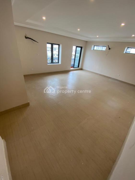 Well Finished 5 Bedroom Detached with 2 Room Bq, Ikoyi, Lagos, Detached Duplex for Sale