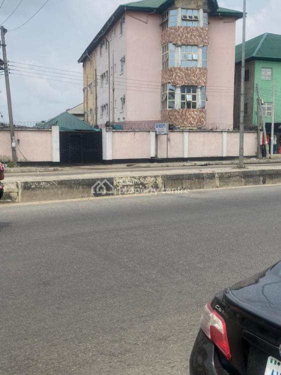 a Functional 40 Rooms Hotel, Ada George, Port Harcourt, Rivers, Hotel / Guest House for Sale