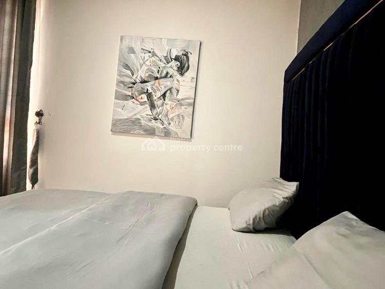 Stellas 1 Bedroom Apartment, 10 Ty Danjuma Street, Oniru, Victoria Island (vi), Lagos, Mini Flat Short Let
