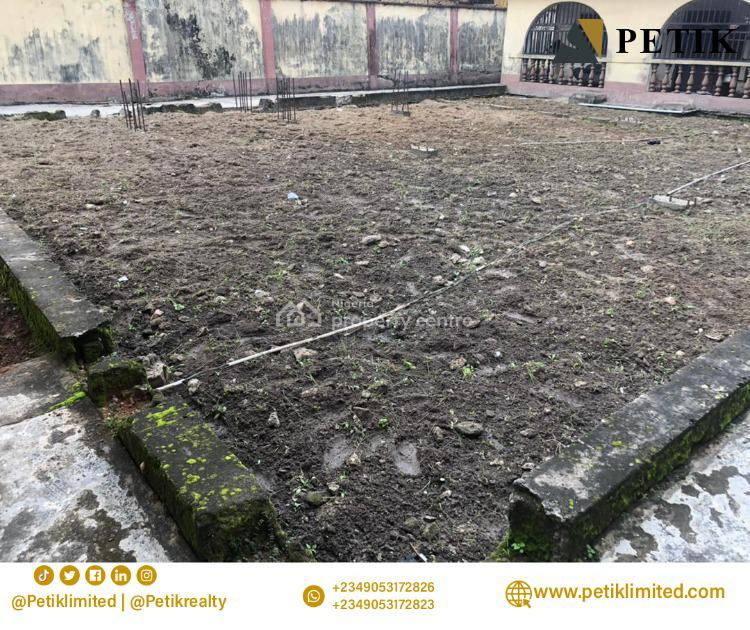 4 Bedroom Detached Bungalow, Isolo, Oshodi, Lagos, Detached Bungalow for Sale