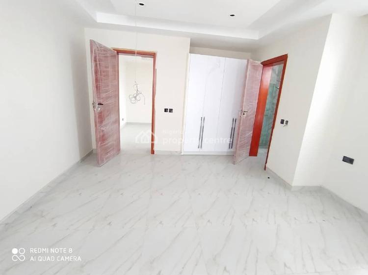 Brand New Luxury 5 Bedroom Detached Duplex, Lekki Phase 1, Lekki, Lagos, Detached Duplex for Sale