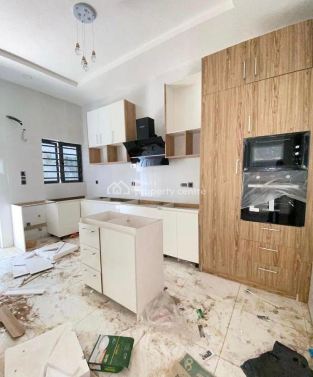 Brand New Terrace Duplex Available, Ochid Hotel Road, Beside Mega 1 Cinema, Lekki, Lagos, Terraced Duplex for Rent