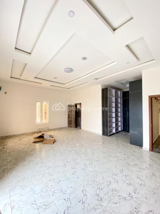 5 Bedroom Detached Duplex, Second Toll Gate, Lekki Phase 2, Lekki, Lagos, Detached Duplex for Sale