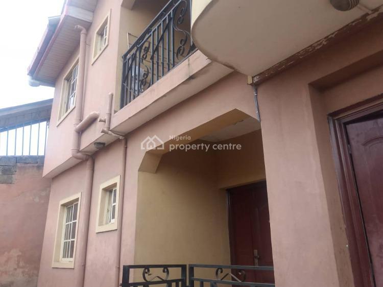 Tasteful 2 Bedrooms, Omole Phase 1, Ikeja, Lagos, Flat / Apartment for Rent