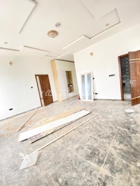 Well Built 4 Bedroom Semi Detached Duplex, Orchid Road, Lekki, Lagos, Semi-detached Duplex for Sale
