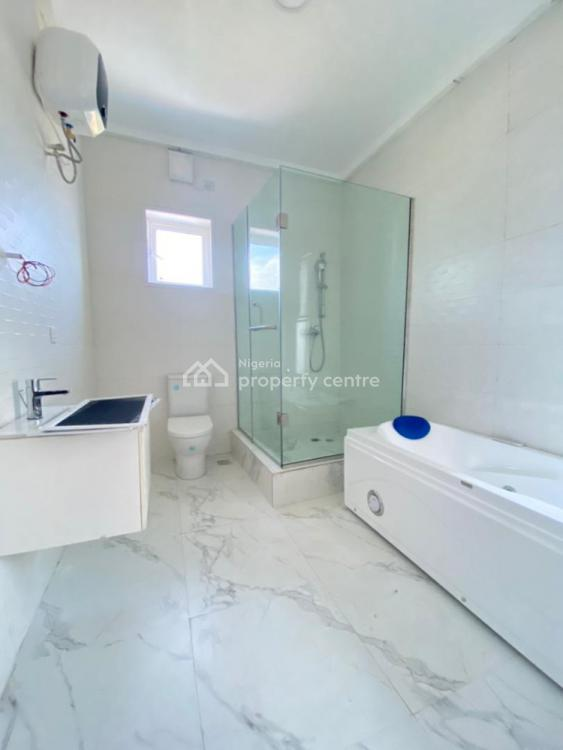 Brand New 2 Bedroom Flat Available, Ikate, Lekki, Lagos, Flat / Apartment for Rent