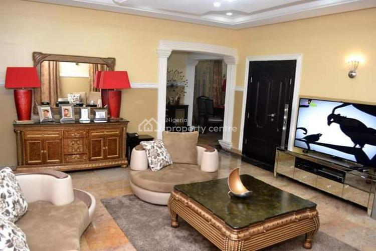 Luxurious and Tastefully Finished 5 Bedroom Detached Duplex, Cocaine Estate Extension, Port Harcourt, Rivers, Detached Duplex for Sale