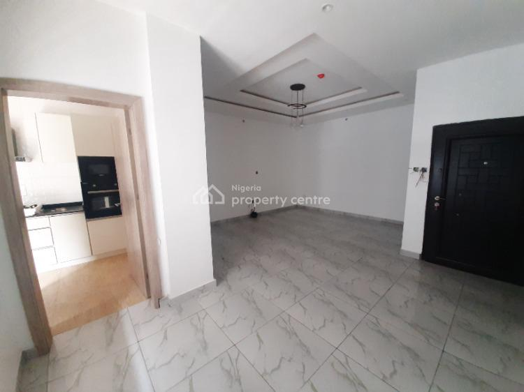 Tastefully Finished 1 Bedroom Apartments Serviced with Electricity, Agungi, Lekki, Lagos, Block of Flats for Sale