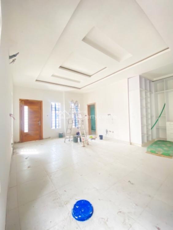 Exquisitely Built 4 Bedroom Semi Detached Duplex, Orchid Road, Lekki, Lagos, Semi-detached Duplex for Sale