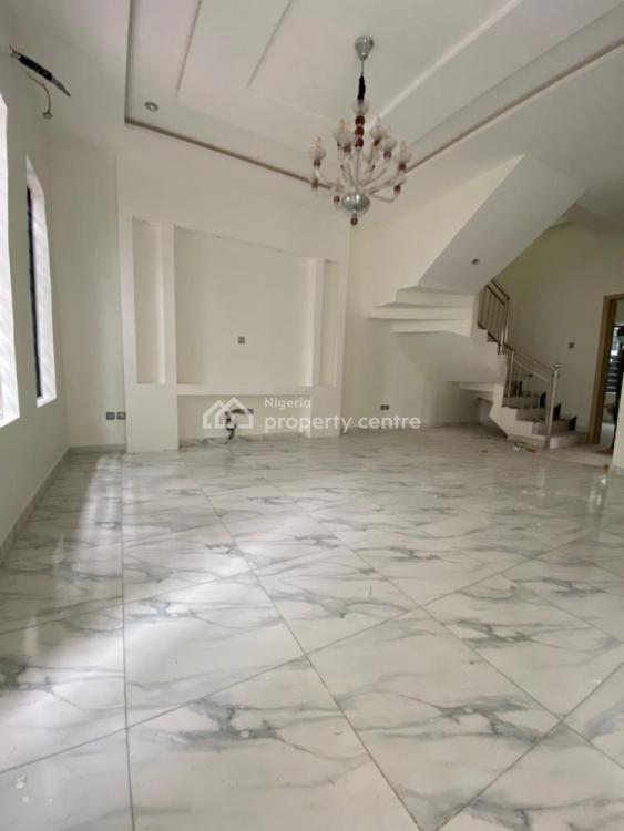 Luxury 4 Bedroom Semi Detached Duplex, 2nd Toll Gate, Lekki, Lagos, Semi-detached Duplex for Sale