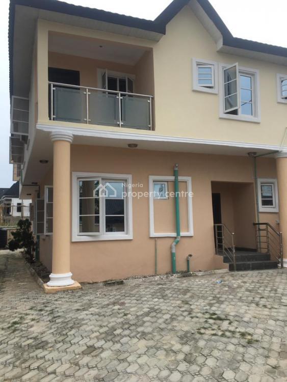1 Bedroom Flat, Eleganza, Lekki, Lagos, Mini Flat for Rent