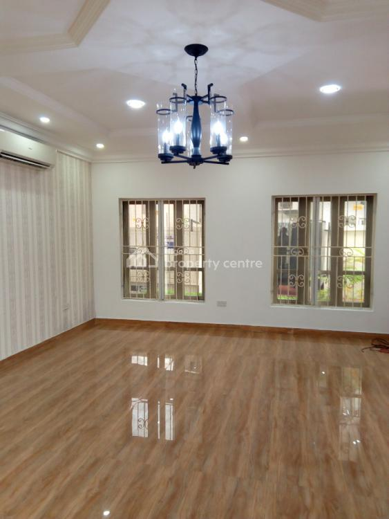 4 Bedroom Detached House with Bq, Parkview Estate, Ikoyi, Lagos, House for Sale