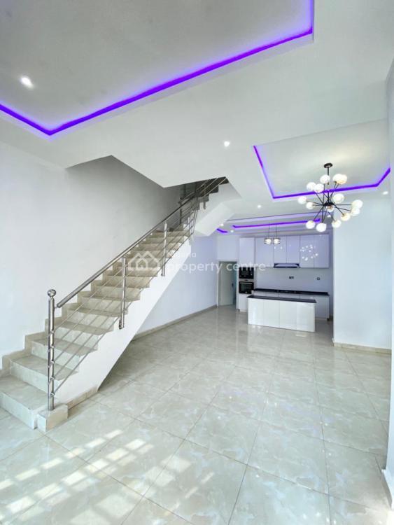 Exquisitely Finished  4 Bedroom Semi Detached Duplex, 2nd Toll Gate, Ikota, Lekki, Lagos, Semi-detached Duplex for Sale