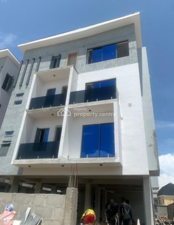 Tastefully Finished 2 Bedrooms Apartment, Ilasan, Lekki, Lagos, Flat / Apartment for Sale