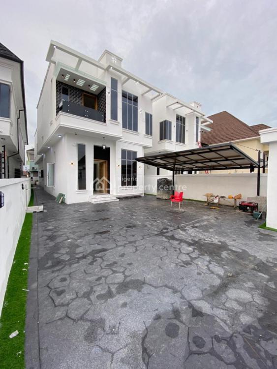 5 Bedroom Fully Detached Duplex, Ajah, Lagos, Detached Duplex for Sale
