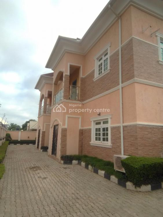 Luxury Newly Built 4 Bedroom Duplex, Lugbe District, Abuja, Flat / Apartment for Rent