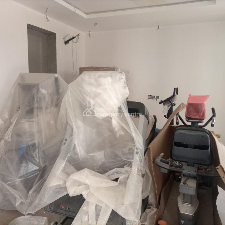 5 Bedroom Detached House, Ikoyi, Lagos, Detached Duplex for Sale