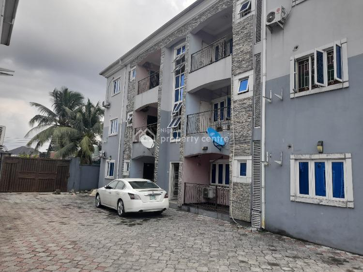Luxury 2 Bedroom Flat, Chinda By Ada George, Port Harcourt, Rivers, Flat / Apartment for Rent