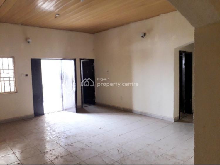 Spacious 2-bedroom Flat, Kubwa, Abuja, Flat / Apartment for Rent