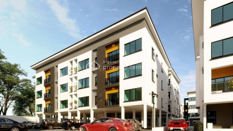 Luxurious 3 Bedroom Apartments, Ikate Elegushi, Lekki, Lagos, Flat / Apartment for Sale
