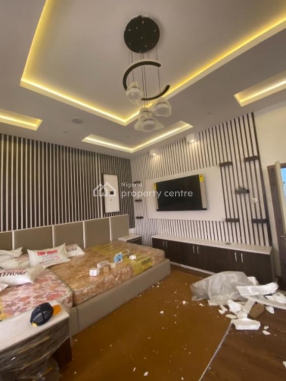 4 Bedrooms Fully Detached Duplex, Orchid Hotel Road, Lekki, Lagos, Detached Duplex for Sale