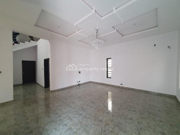 Superb Brand New 4 Bedroom Detached Duplex with Boys Quarter, Ajah, Lagos, Detached Duplex for Sale