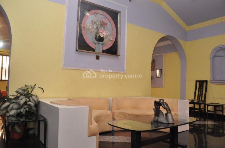 Well Maintained Duplex, Festac, Amuwo Odofin, Lagos, Detached Duplex for Sale