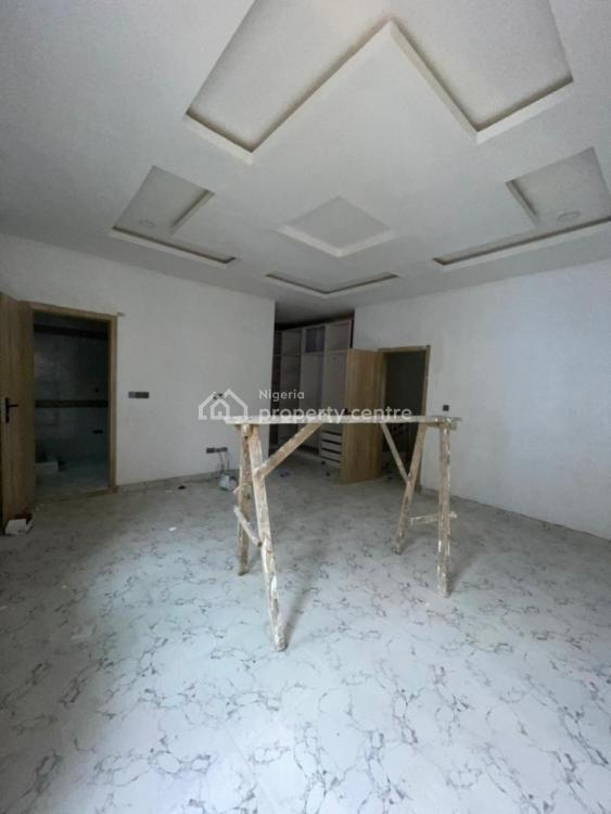 Ongoing 4 Bedroom Terrace Duplex By Second Toll Gate Lekki Lagos, By Second Toll Gate, Lekki Phase 2, Lekki, Lagos, Terraced Duplex for Sale