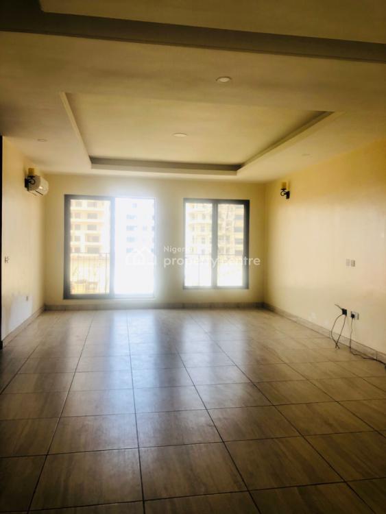 3 Bedroom Flat, Oniru, Victoria Island (vi), Lagos, House for Rent