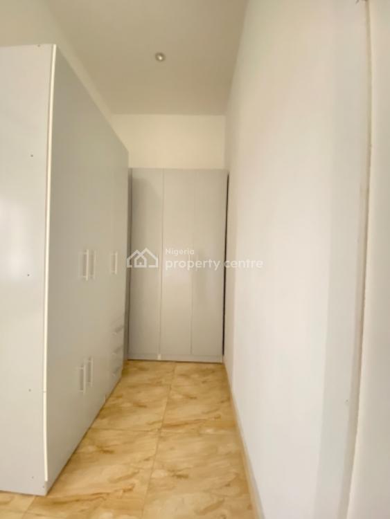 Lovely 4 Bedrooms Terraced Duplex, Ajah, Lagos, Terraced Duplex for Sale