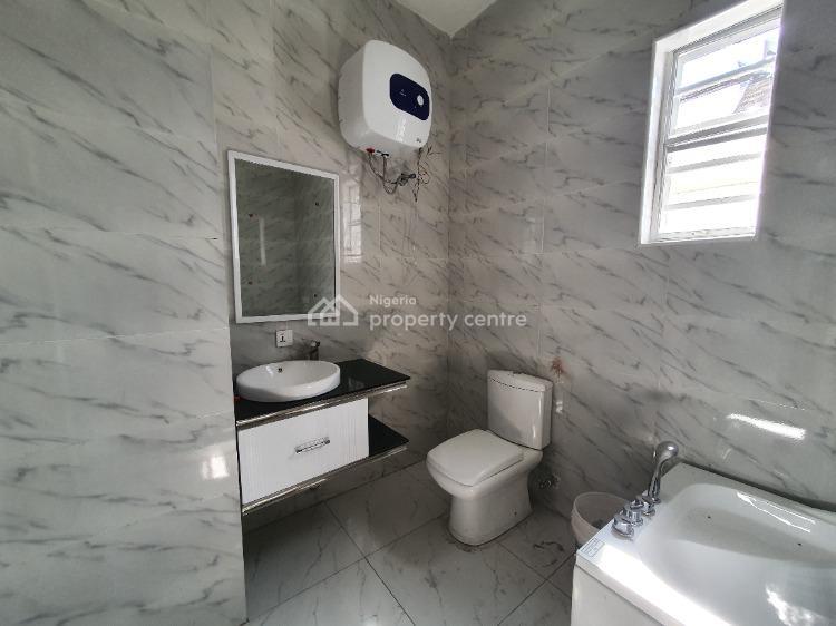 Newly Built Massive 5 Bedrooms Detached Duplex with Boys Quarter, Ajah, Lagos, Detached Duplex for Sale