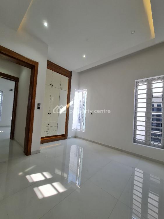 5 Bedroom Fully Detached House, Megamound Estate, Ikota, Lekki, Lagos, Detached Duplex for Sale
