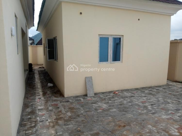 Brand New Self-contained Bq, Extension, Gwarinpa, Abuja, Self Contained (single Rooms) for Rent