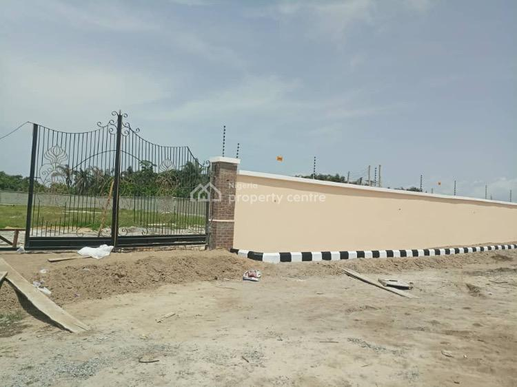 Buy and Build, Instant Physical Allocation, Sangotedo, Ajah, Lagos, Residential Land for Sale