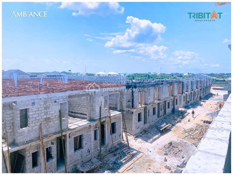 Terrace, Lekki Expressway, Lekki, Lagos, Terraced Duplex for Sale